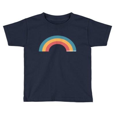 Rainbow Kid Tee