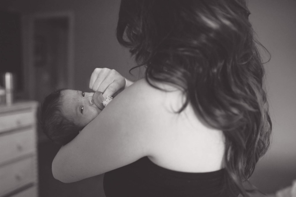 fetal surgery birth story