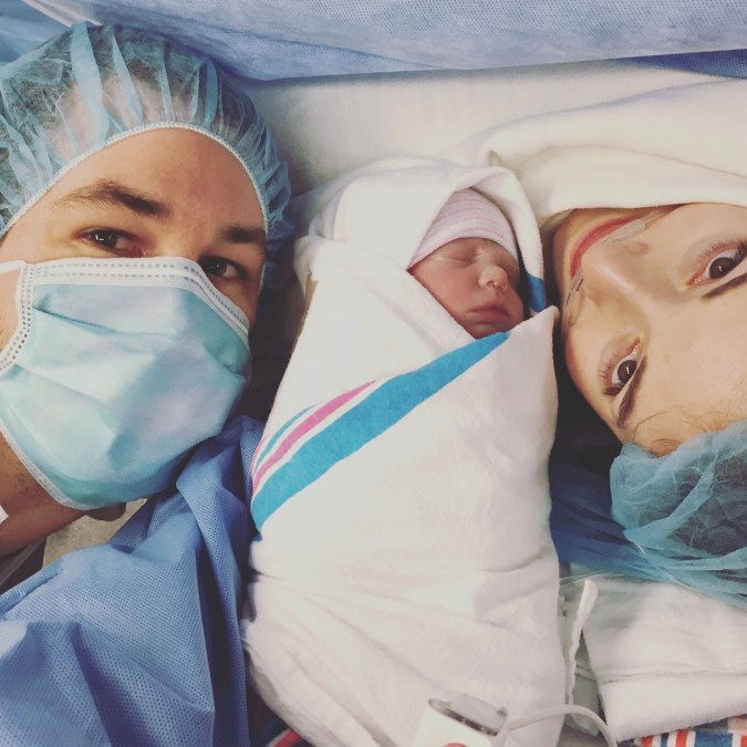 Miscarriage, Placenta Previa and Premature Cesarean Birth