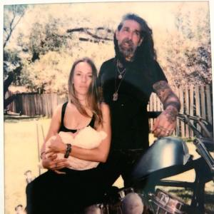motorcycle homebirth