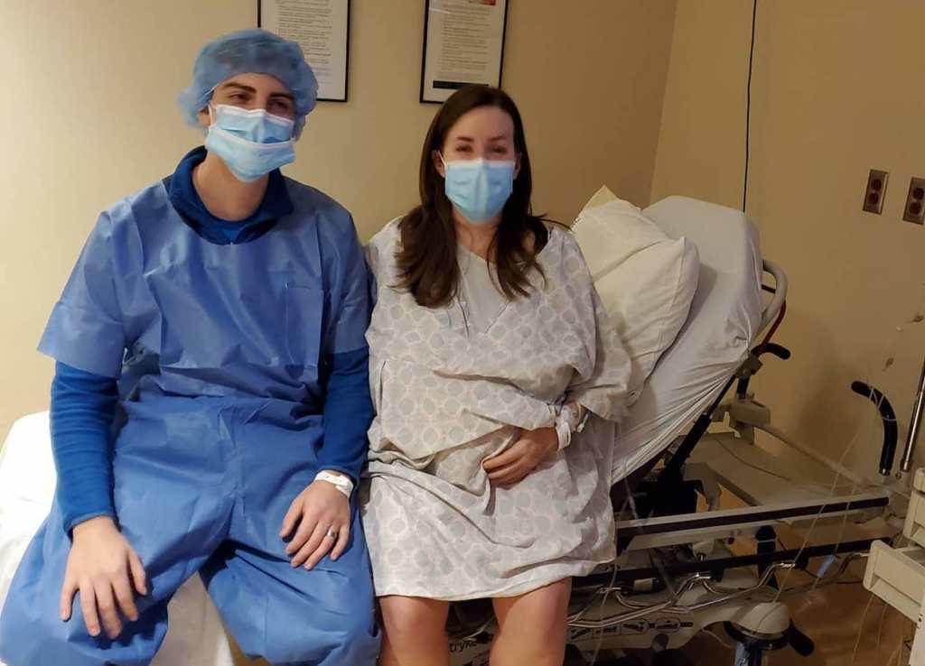 repeat cesarean