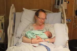 having a baby after breast cancer