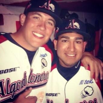Anthony & Jonathan Salazar 2014