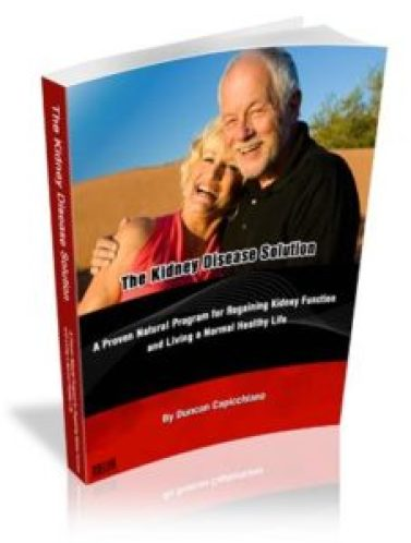 The-Kidney-Disease-Solution-Program-Review