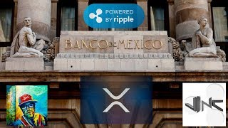 4LujCk - Ripple XRP: 60% of Mexico is UnBanked That is Going to Change Bitso ODL