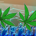 4myMGD 150x150 - Blockchain Firm Partners With Cannabis Data App to Create Research Project