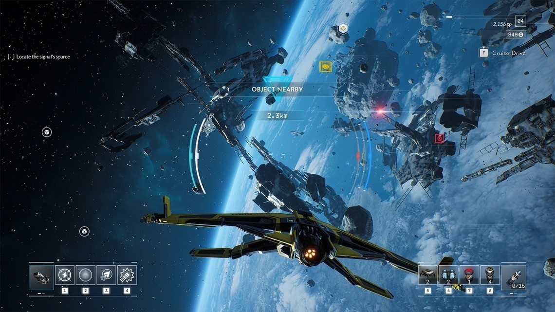 Space Shooter Everspace 2 Hits $500,000 Kickstarter Milestone Early