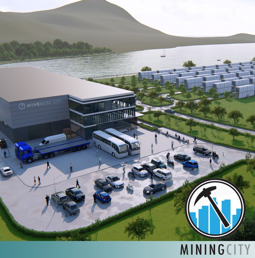 L02trg - Why Mining City and Why Not? – Mxolisi Kani