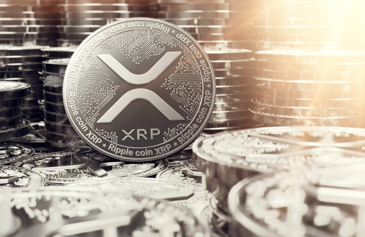 "zsErfJ - XRP Plunges 6% Despite Network Being ""Stronger Than Ever"""