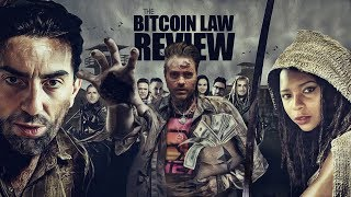 9sXPlU - Bitcoin Law Review - Richard Heart's HEX Scam, Virgil Arrest for North Korea, OneCoin, Telegram ICO