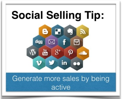 Thumbnail for Social Media Selling for Sales