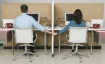 Dating at work: worth it?