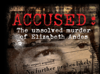 Accused podcast.