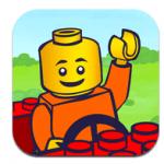 Lego 4+ App