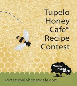 Tupelo Honey Recipe Contest