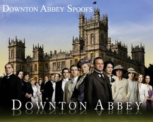 Downton Abbey Spoof Videos