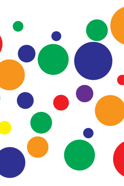 Printable Color Dots