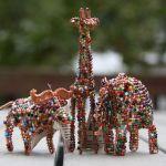 World Vision Ornaments