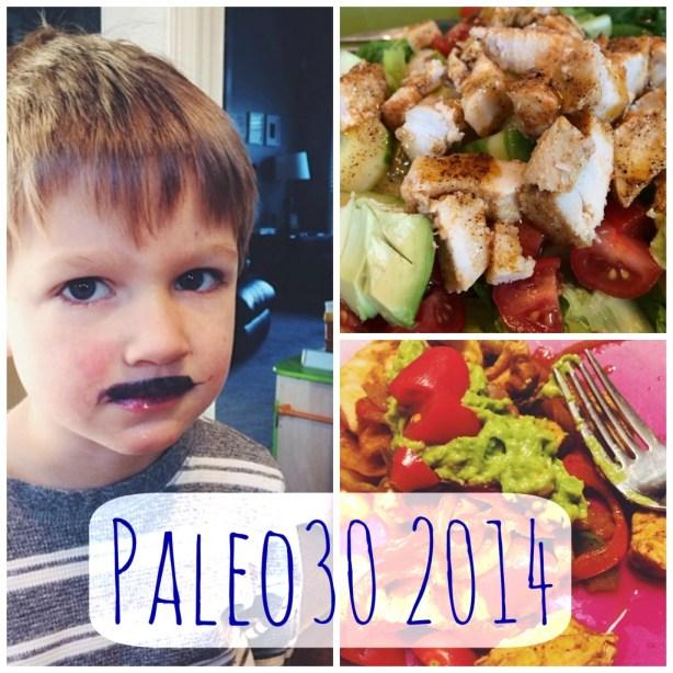 Paleo30 2014