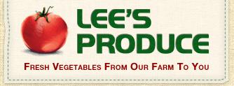 Lee's Produce