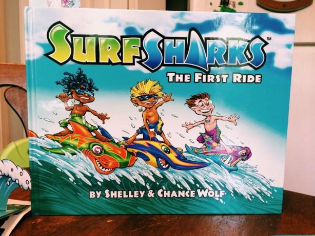 Surf Sharks