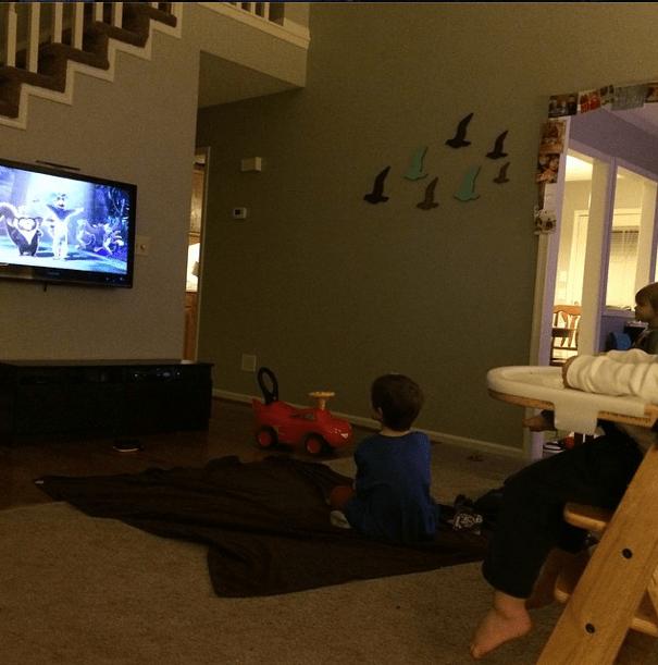All Hail King Julien on Netflix