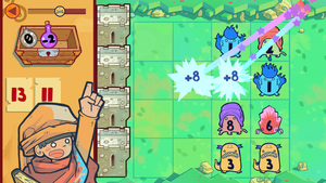counting kingdom screen