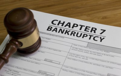 Are Business Sales Tax Debts Dischargeable in a California Chapter 7 Bankruptcy?