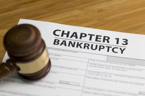 chapter 13 bankruptcy lawyer ca