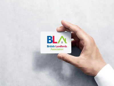 The bla British Landlords association join free now