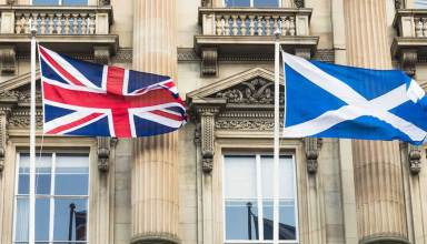 CIH Scotland responds to social security committee's