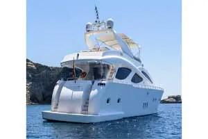 British Landlords Association boat