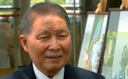 Lau Cho Kun