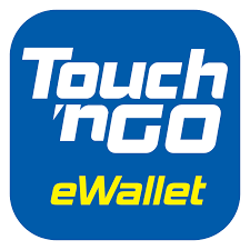 Touch'nGo E-Wallet