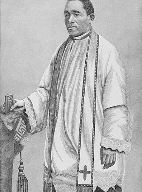 134th Anniversary of Ven. Augustus Tolton's Ordination as a Priest!