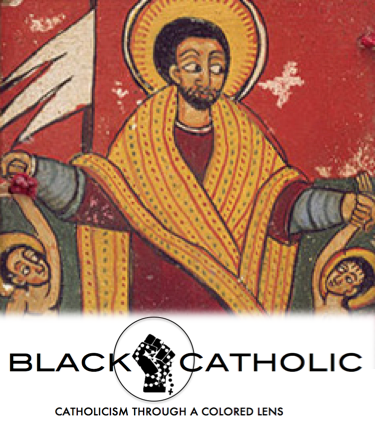 Happy Easter From BLACKCATHOLIC!