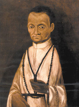 Black (And Catholic) Like Me 4: St. Martin de Porres –  Slave Descent, But Always Free (Black Catholic History Month 2019)