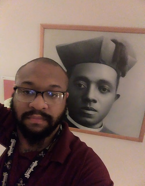 This Upcoming Week and Month – BLACKCATHOLIC and Ven. Tolton