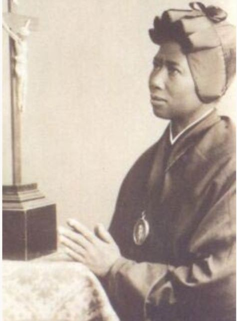 REPOST: Black (And Catholic) Like Me 3: St. Josephine Bakhita (Black History Month 2021)