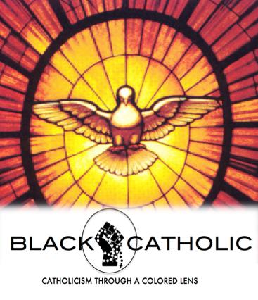 Happy Pentecost, everyone, from BLACKCATHOLIC!