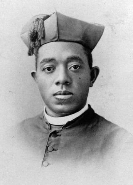 APRIL – FATHER AUGUSTUS TOLTON MONTH 2021: 135th Anniversary Of Priestly Ordination Of Fr. Tolton