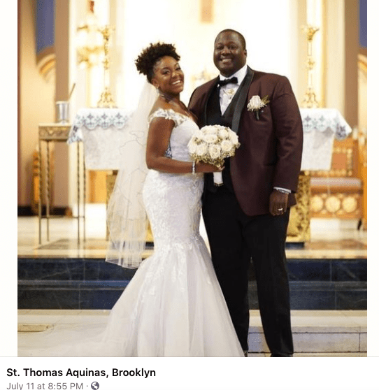 Brief Word On Matrimony and Black Marriage