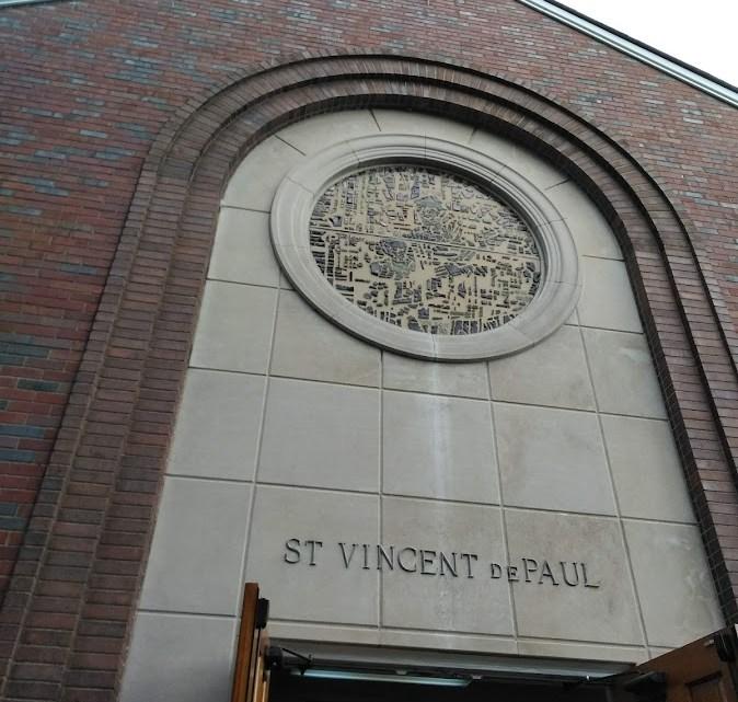 A Black Catholic Parish's Feast Day – St. Vincent de Paul's in My Home Town