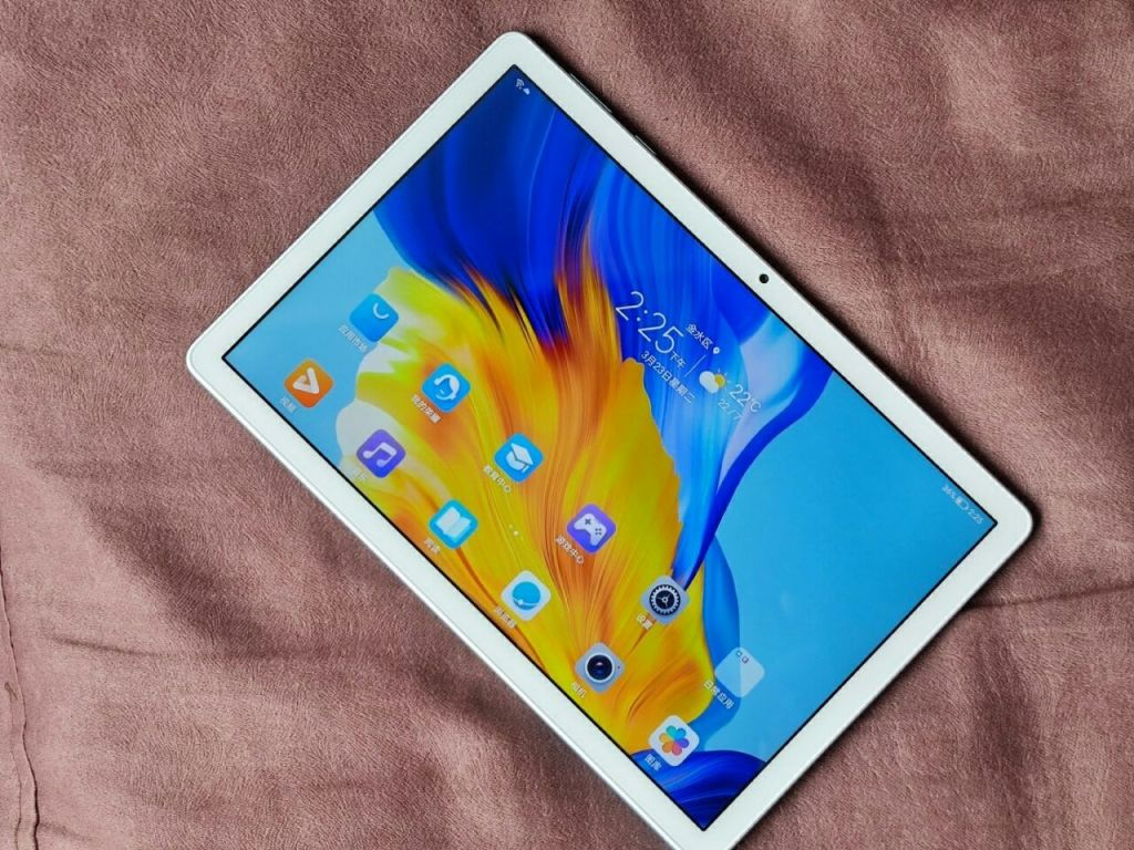 Honor Tablet 7 specifications.