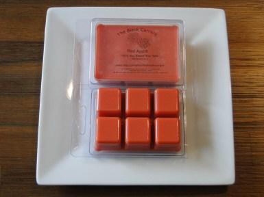 Red Apple Soy Wax Tarts