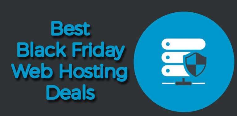 Best Black Friday Web Hosting Deals and Discount 2020 – Get up to 90% Discount.