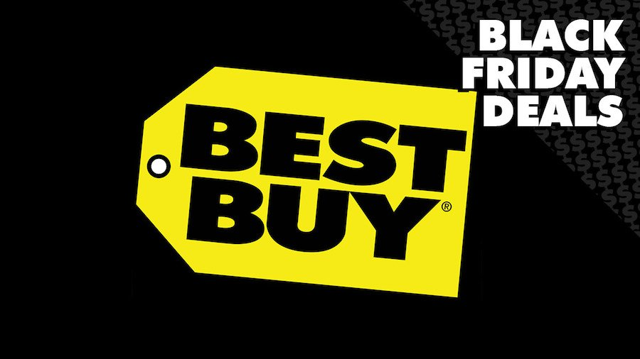 Best Buy Black Friday deals and sales 2017