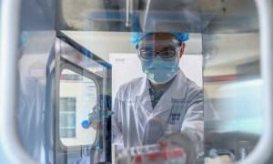 sinopharm vaccine storage