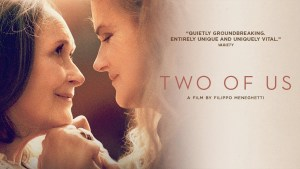 two of us poster deux poster