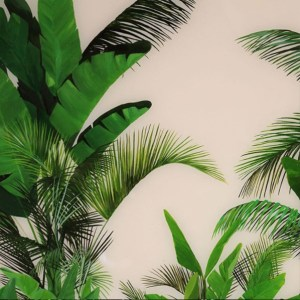 Jungle - Robert Bowers - blog vegetal